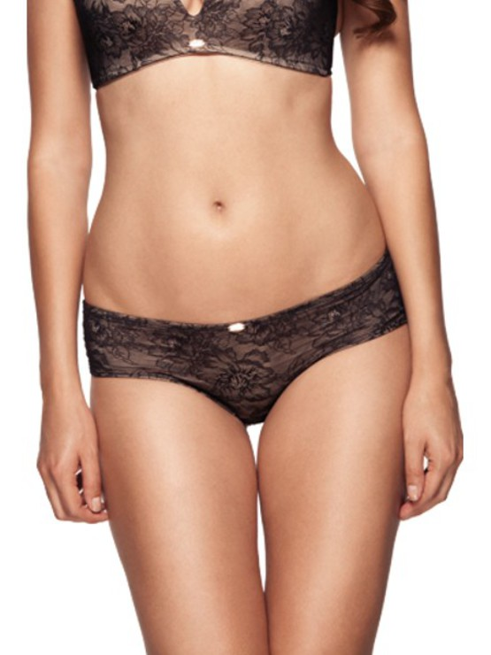 Gossard Super Smooth L short black