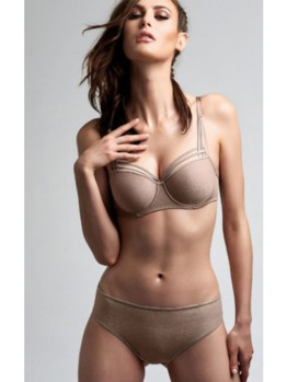 Marlies Dekkers Dama de Paris Balconet Maple
