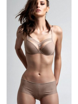 Marlies Dekkers Dama de Paris Plunge Maple