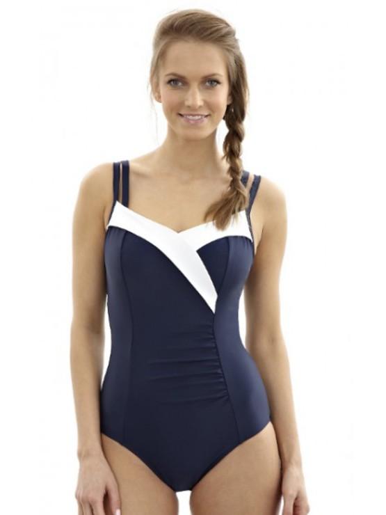 f6b10b8242 Plavky Panache Portofino Navy Suit