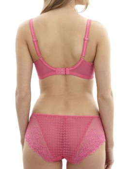 Panache Envy Full Cup Bright Pink