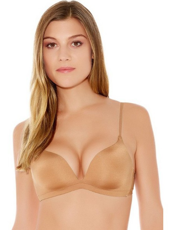 Wacoal Intuition push up soft