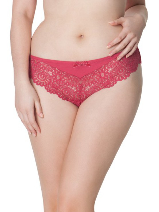 Curvy Kate Smoothie Deluxe Rose kal