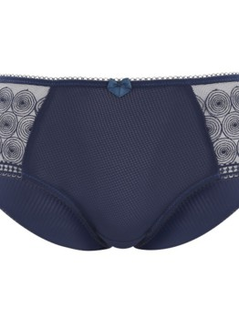 Panache Cari Navy brief