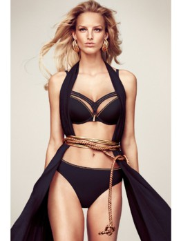 Marlies Dekkers Dame de Paris push-up Gold
