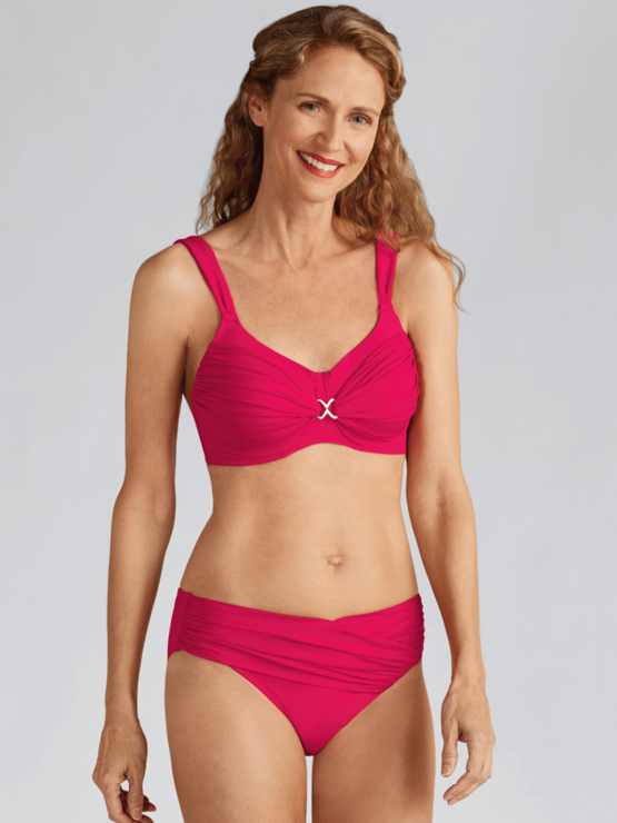 d95d54819e Plavky Amoena Cabanas SBTop Paradise Pink