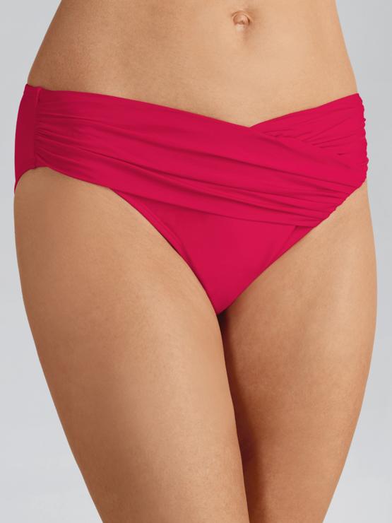 fbcb965559 Plavky Amoena Cabanas kalhotky Paradise Pink. Podprsenka ...