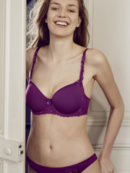 Simone Perele Andora Grape 3D