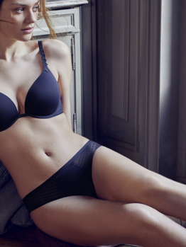 Simone Perele Muse push-up 12C347 Midnight