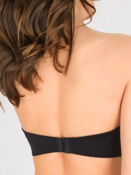 Wonderbra Ultimate Strapless Black