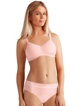 Amoena Lara Satin SB 44220 Rose
