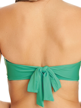 Plavky Freya Deco Swim bandeau AS3872 Ocean