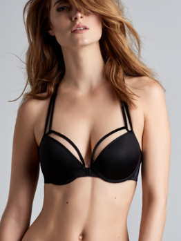 Marlies Dekkers Art of Love push up 19241 Black