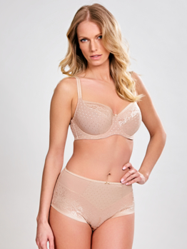 Panache Olivia balconette 7751 Honey