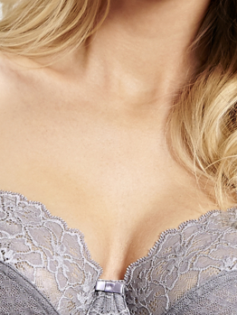 Panache Envy full cup 7285 Pewter