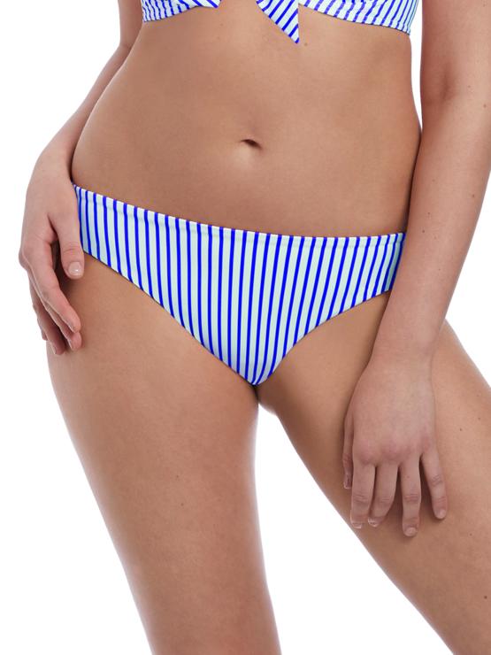 2ab718dc06 Plavky Freya Totally Stripe kalhotky AS6553 Cobalt. Podprsenka ...