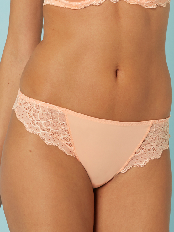 Simone Perele Caresse tanga 12A710 Palm Beach