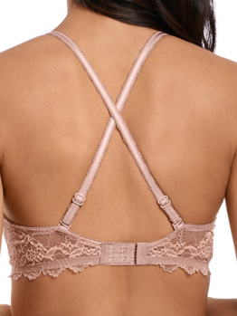 Wacoal Lace Perfection WE135004 Rose Mist