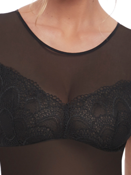 Fantasie Twilight body FL2543 Black
