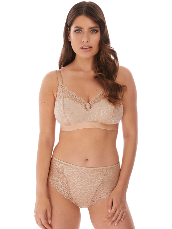Fantasie Impression bralette FL5853 Natural Beige