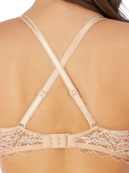 Wacoal Lace Perfection WE135004 Cafe Creme
