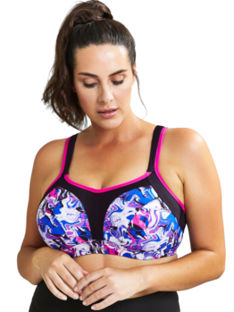 Sculptresse by Panache Sport 9441 Liquid Waves