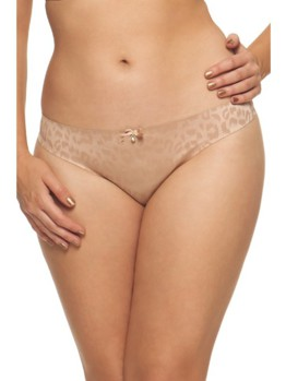 Curvy Kate Smoothie Wild Blush tanga