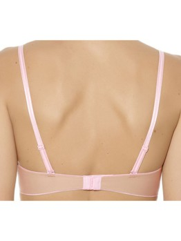 b temptd BWowd push-up nude-pink