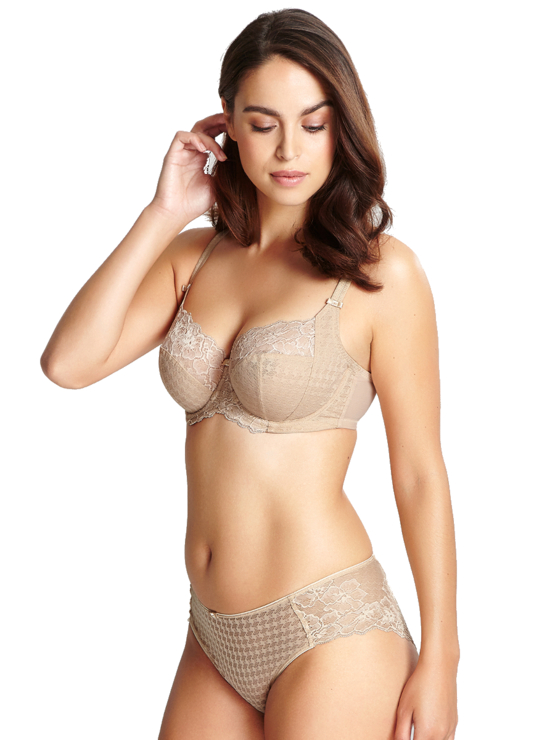 Panache Envy Full Cup Nude